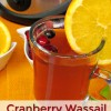 Cranberry Wassail Recipe