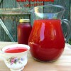 Strawberry Lemonade Concentrate Recipe