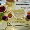 Jerusalem Dinner