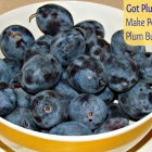 Polish Plum Butter