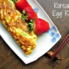 Korean Egg Rolls