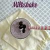 Dove Blueberry Milkshake