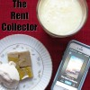 Book Club: The Rent Collector by Camron Wright + Banana Slice Bar Recipe