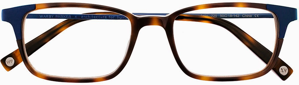Warby Parker and Architecture for Humanity - Design for a better future