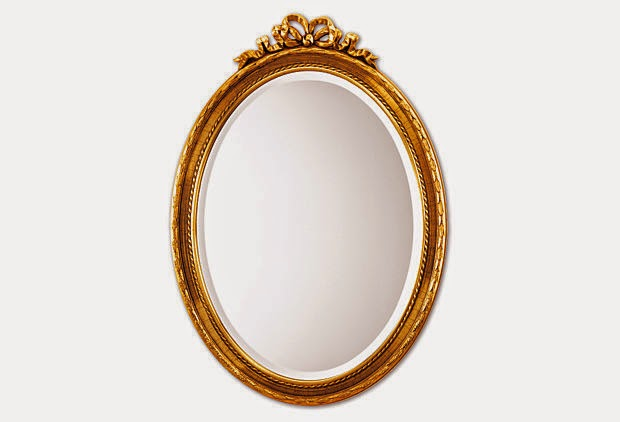 One Kings Lane Pinesdale Mirror