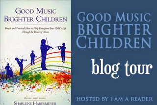 Good music brighter children blog tour home maid simple for Good house music