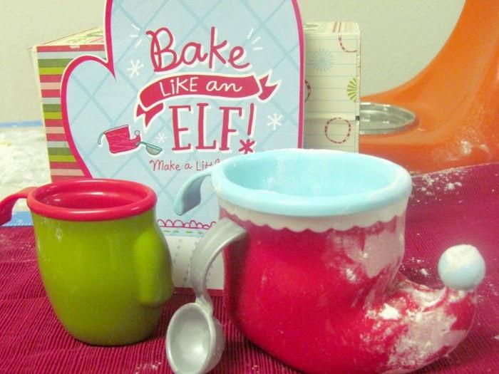 Bake like an Elf with Hallmark #NorthPoleFun #shop