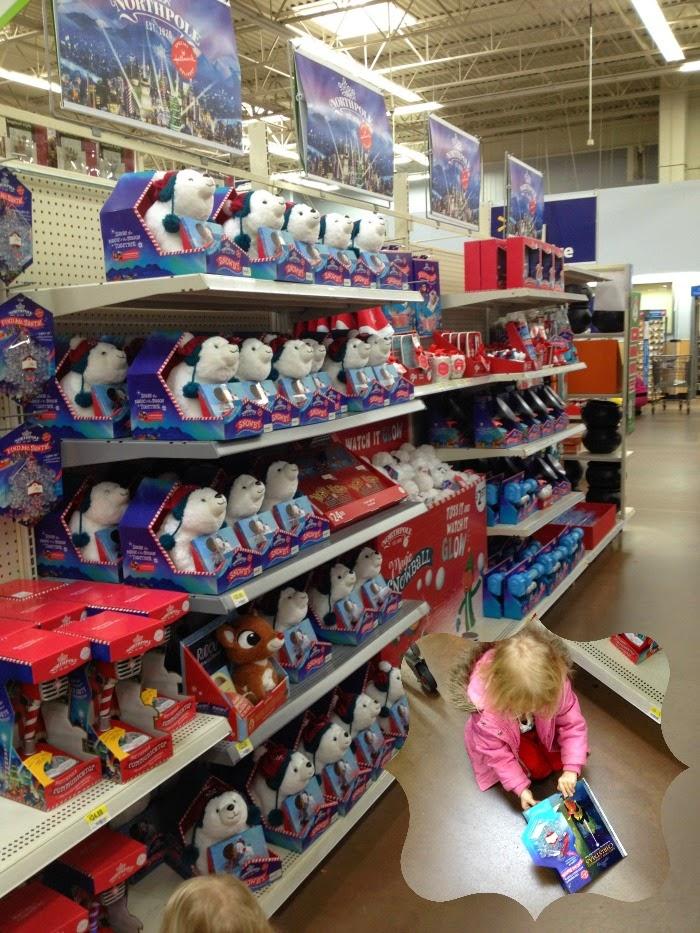Find #NorthPoleFun from Hallmark at Walmart #shop
