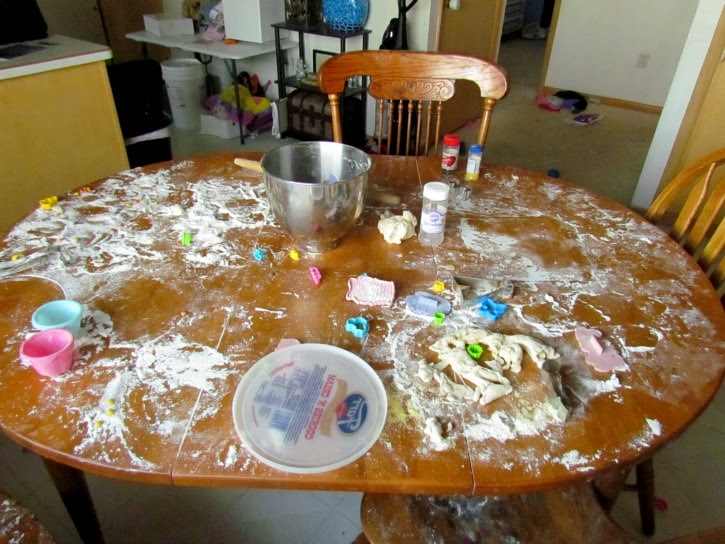 Messes happen. Clean them with #EurekaPower #ad