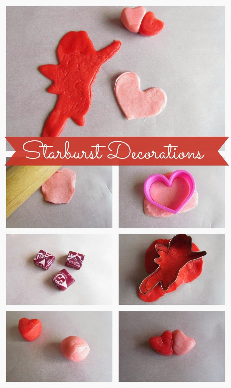 Starburst-Decorations
