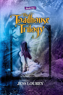 The Toadhouse Trilogy