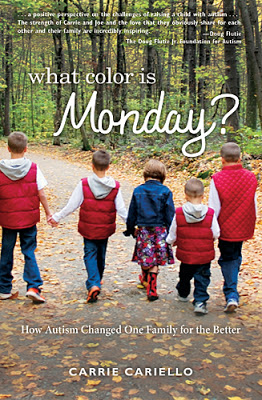 What Color is Monday
