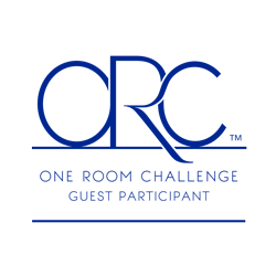One Room Challenge: The Everything Room