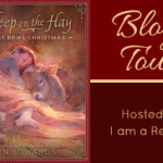 Asleep on the Hay: A Dust Bowl Christmas Blog Tour + $25 Gift Card Giveaway