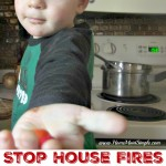Stop House Fires Before They Start with FireAvert