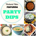 Weekend Bites: Party Dips