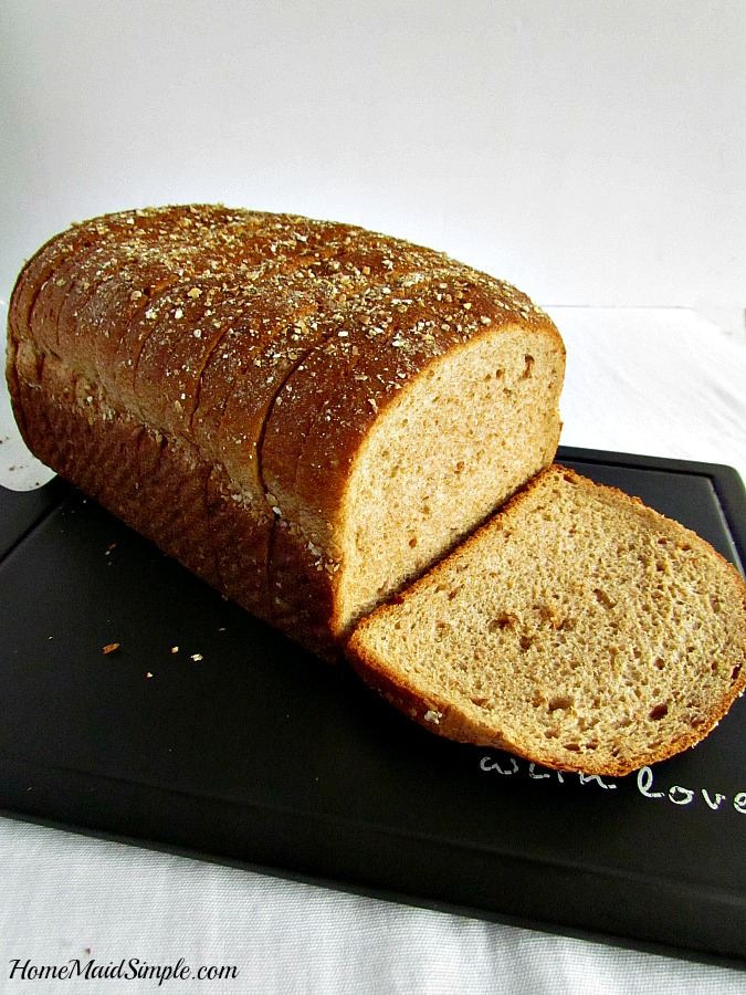 Brownberry® Whole Grains 100% Whole Wheat Bread