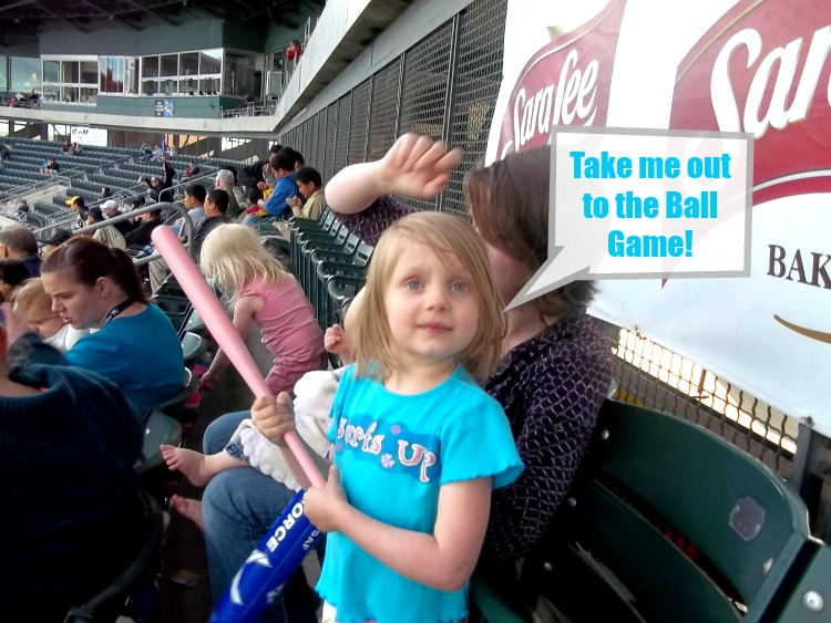 Take me out to the ball game! Teach kids baseball with Sports Illustrated for Kids