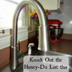 Knock Out Dad's Honey-Do List