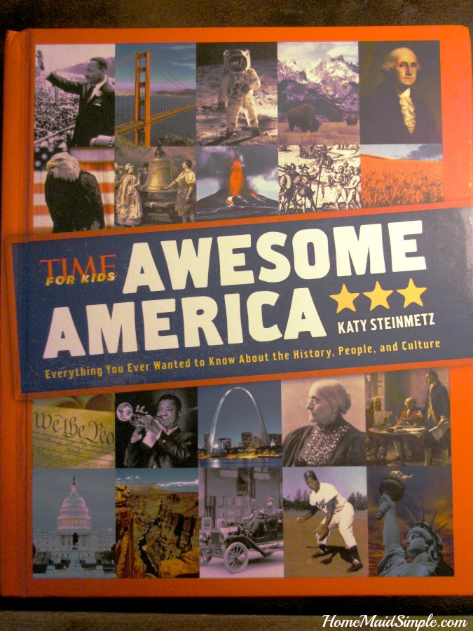 Awesome America from Time Inc.