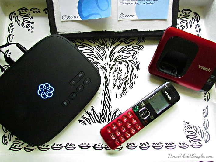 Ooma Telo is the smart home phone families love. #ad #HelloOomaSavings