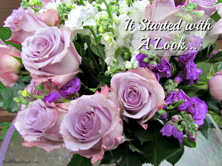 Where did your love story start? Share with ProFlowers! #ad