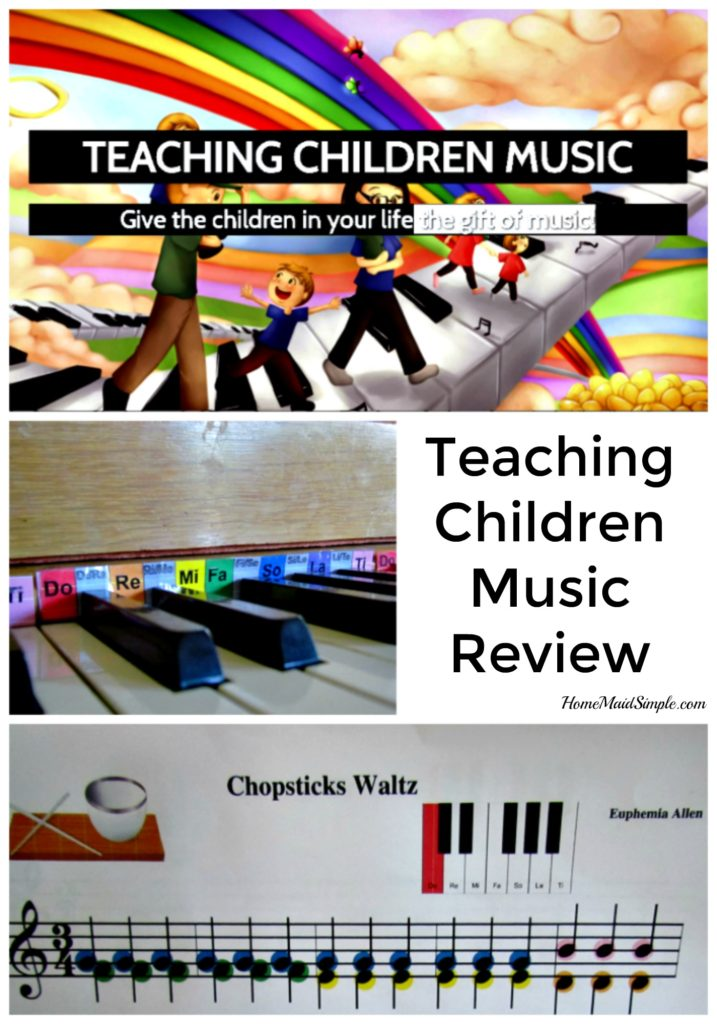 We LOVE Teaching-Children-Music.com