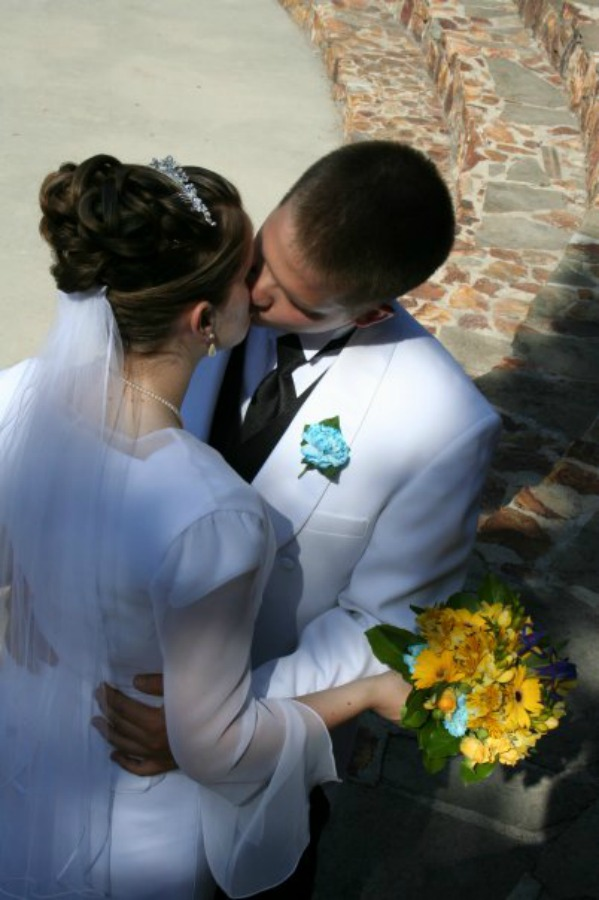 When was your first kiss? Celebrate it with ProFlowers #ad