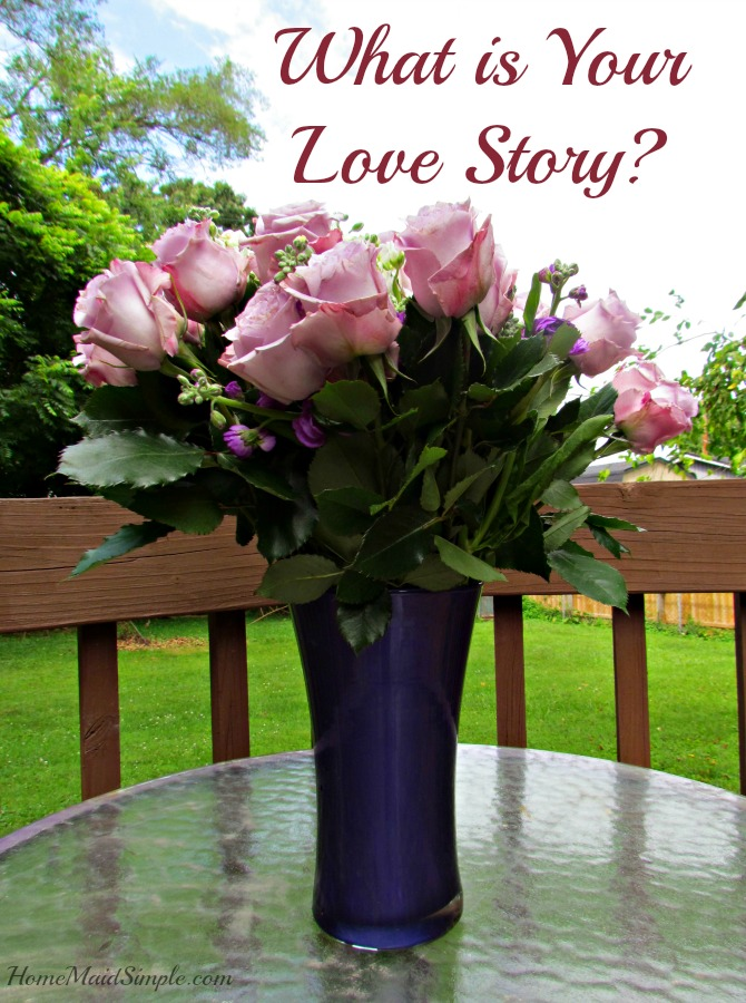 What's your love story? Share with a bouquet from ProFlowers #ad