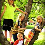 5 Little Monkeys Swinging in the Tree