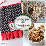 Weekend Bites Granola Recipes