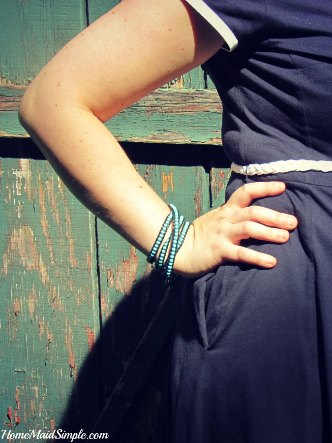 Who loves Wrap Bracelets? Wear them with any outfit and feel stylish all the time!