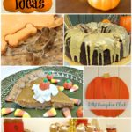 Pumpkins in 40+ Recipes, Crafts and Party Ideas