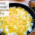 Stove Top Shepherds Pie using only Food Storage