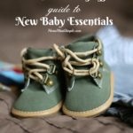 The No-Stress No-Fluff Guide to New Baby Essentials