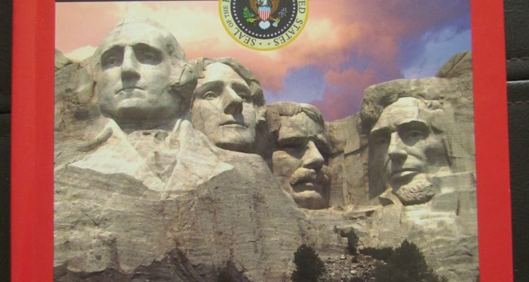 Time for Kids Presidents of the United States + Book Giveaway