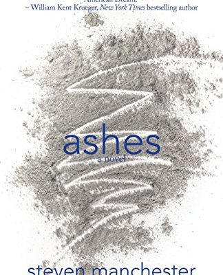Ashes by Steven Manchester Blog Tour + Giveaway