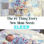 What Every Mom Really Needs – Sleep