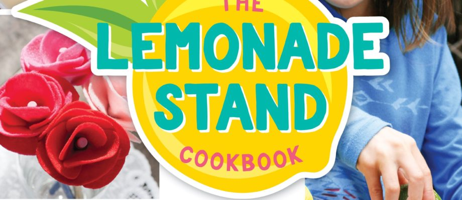 The Lemonade Stand Cookbook Review and Giveaway