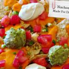 Nachos - Made for Dinner