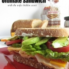 The Ultimate Sandwich + Brownberry® Giveaway