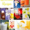 15 Lemonade Recipes for a Summer Lemonade Stand