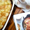 Scalloped Potatoes from Valerie's Home Cooking