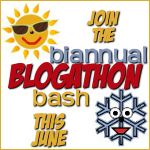 Blogathon Bash Wrap Up #blogathon2