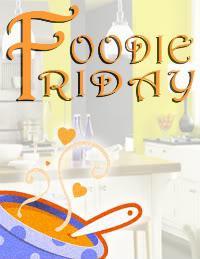 Apple Cupcakes {Foodie Friday}
