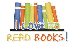 What are your april books?