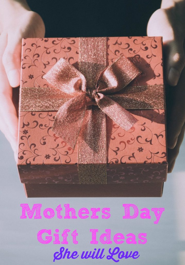 Spoil Mom this Mothers Day with these 7 gift ideas she will love