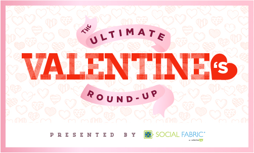 Ultimate Valentines Day Round Up