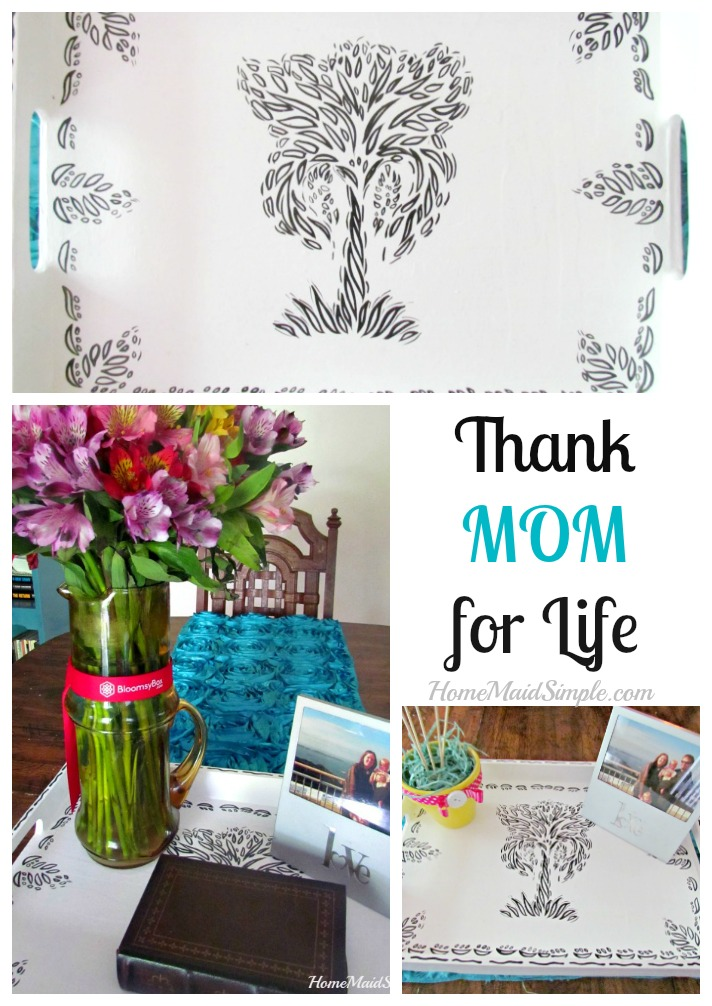 Thank Mom and Give another Mom Life with a purchase from the Heart of Haiti line at Macy's. ad #HeartofHaiti #MothersDay