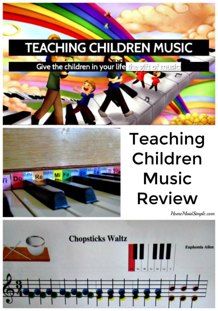 We LOVE Teaching-Children-Music.com